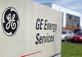 General Electric - empresas exitosas